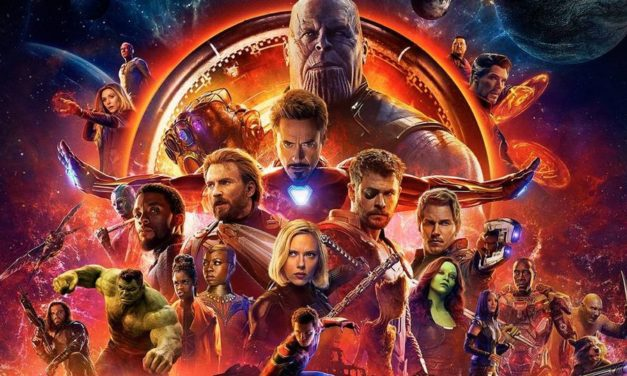 Review: 'Avengers: Infinity War' Explores Themes of Morality, Sacrifice