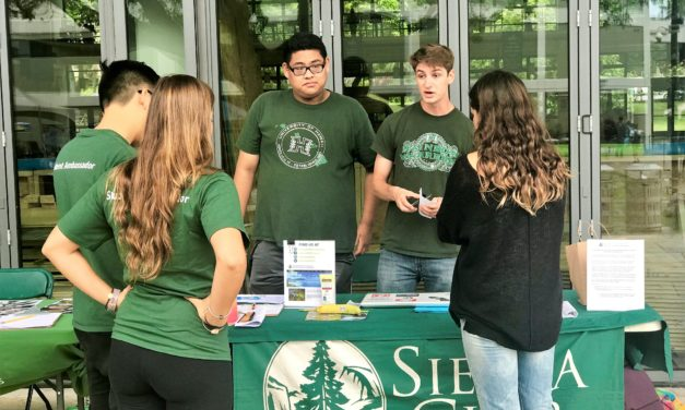 UH Schools Promote Sustainable Living for Earth Day