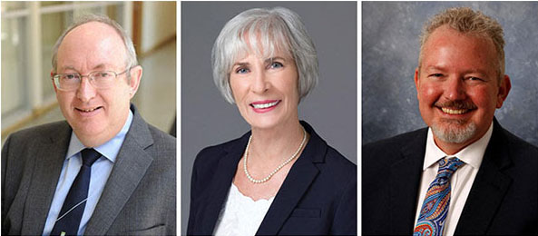 3 KCC Chancellor Finalists to Participate in Forum