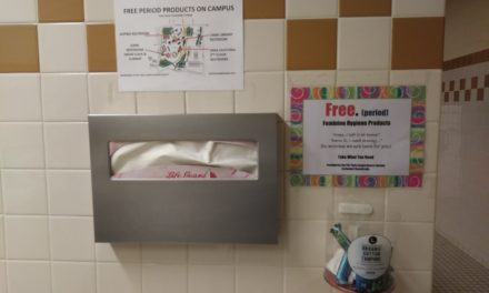 Phi Theta Kappa to Provide Free Feminine Hygiene Products at KCC