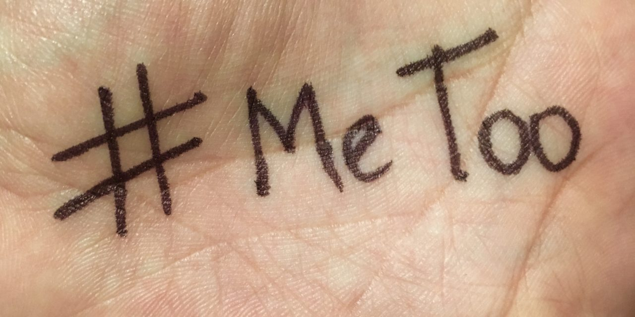 Opinion: #MeToo Needs Strong Female Unity to Thrive