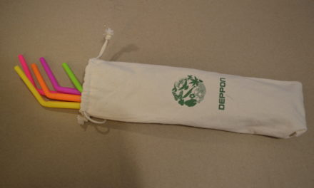 Reusable Straws Provide Good Alternatives
