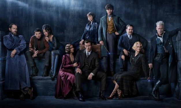 Review: 'The Crimes of Grindelwald' Delves Into Twisted, Dark Territory