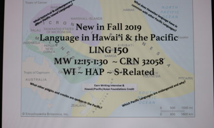 KCC Adds New Classes For Fall 2019 Semester