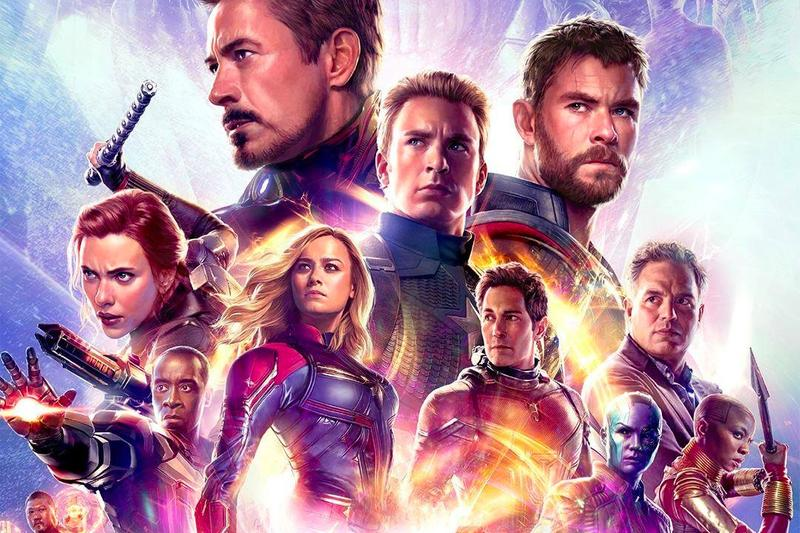 Review: 'Avengers: Endgame' Serves As A Love Letter to the Fans