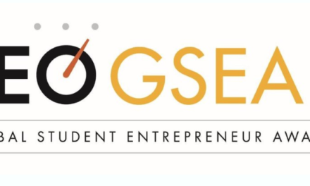 Global Competition Opportunity for Student Entrepreneurs
