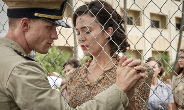Review: 'Midway' is an Over-the-Top War Flick