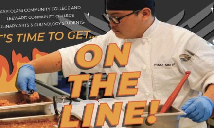 KCC Culinary Arts Students to Compete in 7-Eleven Competition
