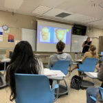 Psychology Club Launches With 1st talk