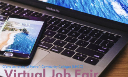 1st Virtual Job Fair For Students