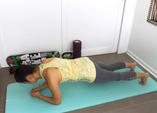 Stay-At-Home Exercises For Chronic Pain