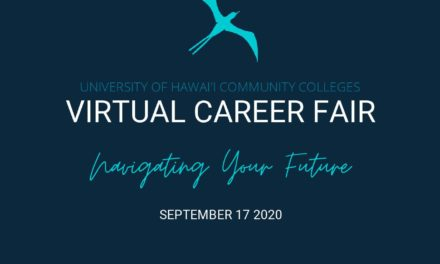 KapCC's EPC to Host State-Wide Virtual Career Fair