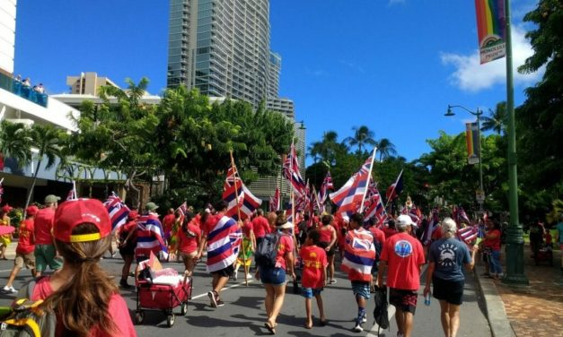1st Hawaiian History Month Comes and Goes