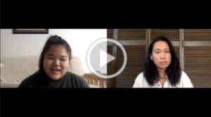 Voices & Views Podcast: Mia Wong