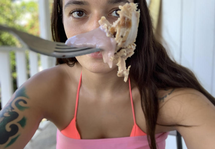 Challenge: Eating Only Hawaiian Food For A Day