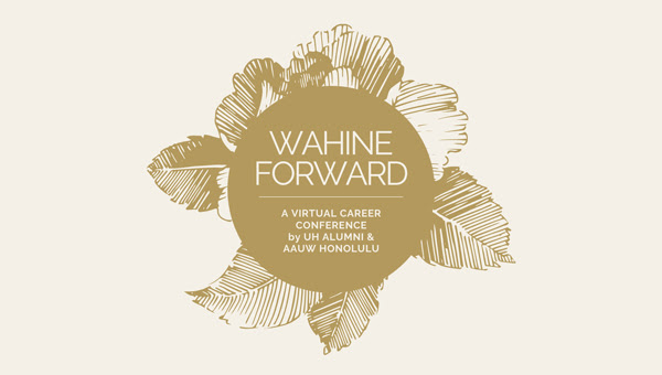 UH Alumni Relations Hosts 1st Wahine Forward Conference