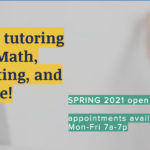 KapCC Library Offers Tutoring, Resources For Students