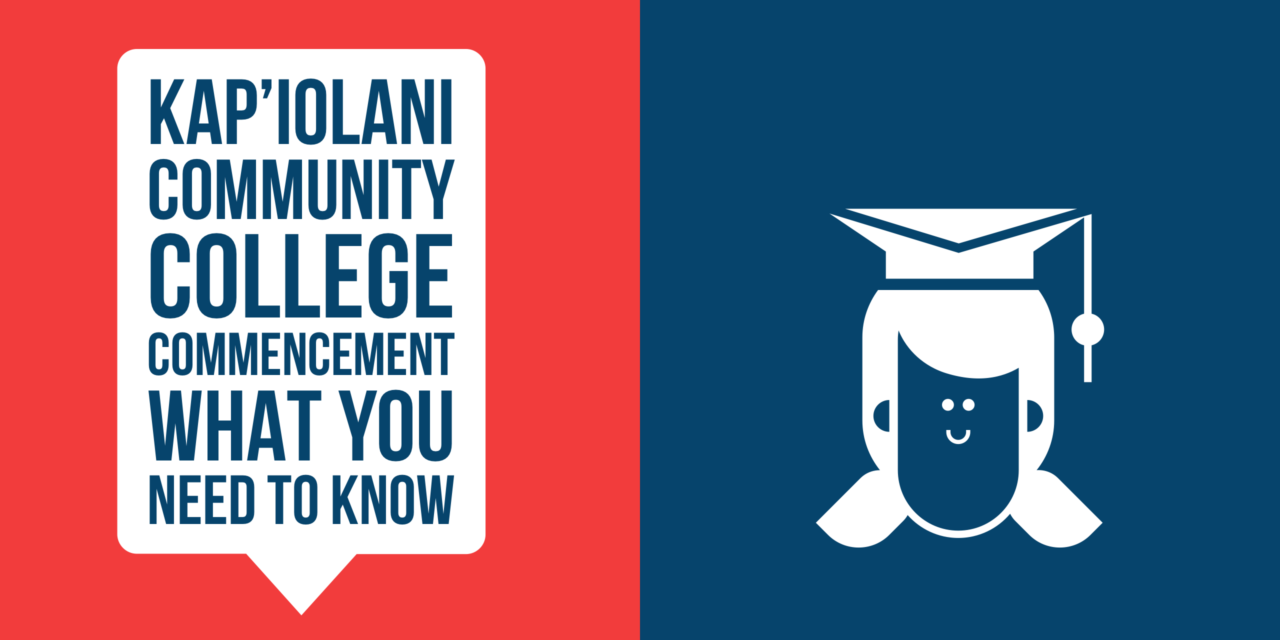 Spring 2021 Commencement: What To Know Before Going