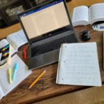Preparing For Finals: Tips From a Graduating Student