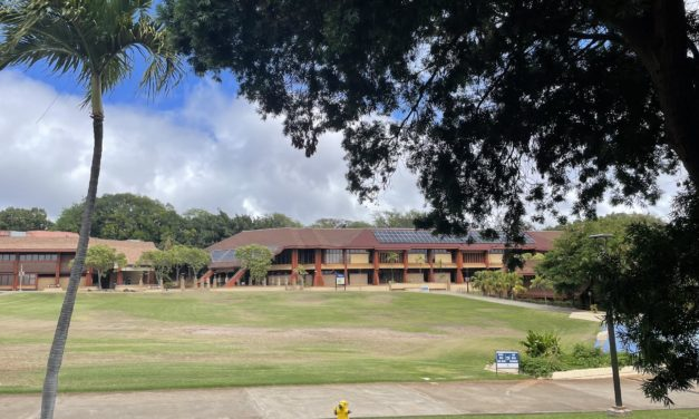 KCC, UH to Discontinue A&S Certificate Program
