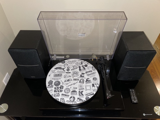 Listening On A Budget: A College Student's Guide To Turntables