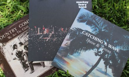 6 Local Records For Your Collection